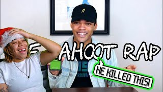 Kyle Exum - The Kahoot Rap (Kahoot Star) | REACTION