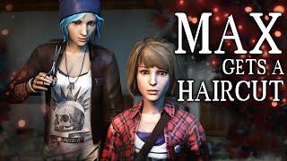 [LiS] Max gets a Haircut (SFM Animation)