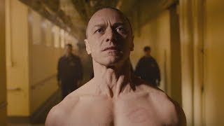 Glass: The Beast Reveals Himself for Mister Glass - Exclusive Clip