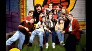 The Best 90's Nickelodeon Tribute
