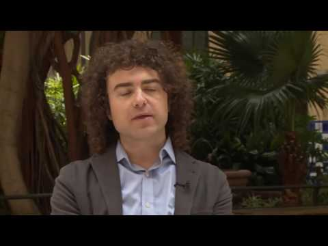 J.R. Vizcaíno, Tirant lo Blanch y entrevista Juan Carlos Sempere, director SAM El Valle de Cárcer