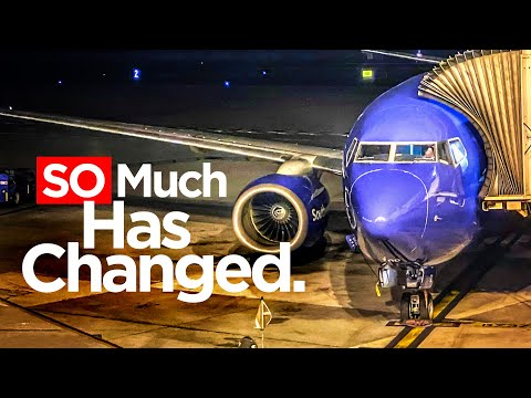 Southwest Airlines review! SAN-PHX | Business Select