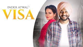 Visa Inder – Atwal Smayra Video HD