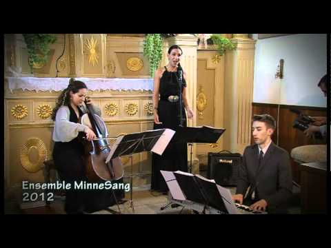 Ensemble MinneSang