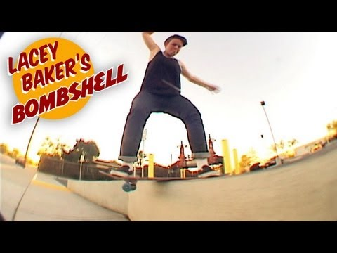 Lacey Baker's Bombshell Full Part