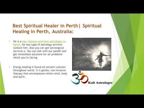 Om Kali Astrologer - Indian Vedic astrologer in Perth: