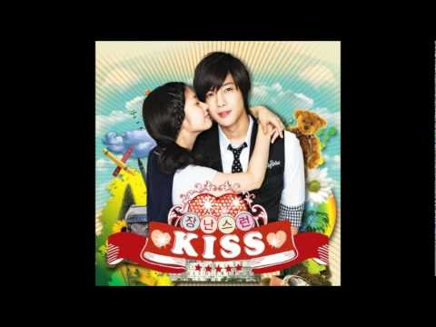 Soyu - Saying I Love you (PLAYFUL KISS OST)