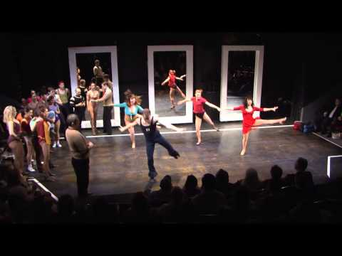 A Chorus Line-Directed by Broadway's Bryan Knowlton at Seacoast Rep