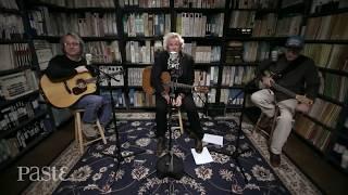 Robert Earl Keen live at Paste Studio NYC