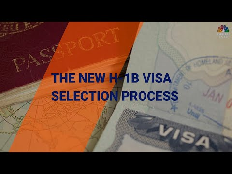 US to modify H-1B visa selection process; priority to wages, skill level over lottery system