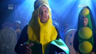 Candy ~ Niall Horan & James Corden's Music Video (VOSTFR)