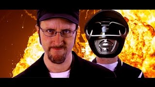 Turbo: A Power Rangers Movie - Nostalgia Critic