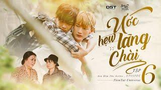 ƯỚC HẸN LÀNG CHÀI (Phim Đam Mỹ) - Tập 6 | Sea Him The Series (boy love) ep.6 | Dược sĩ Tiến, Hữu Tài