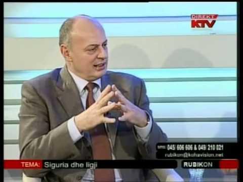003 KTV - RUBIKON - Sigurija dhe ligji 17.01.2012 - www.Zemra.de