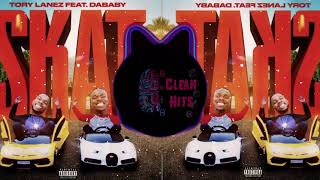 Tory Lanez - SKAT(Perfectly Clean) ft DaBaby