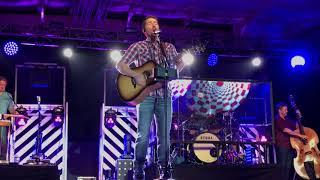 Josh Turner Live at Country Fest 2018, Tucson, AZ 2/24/18