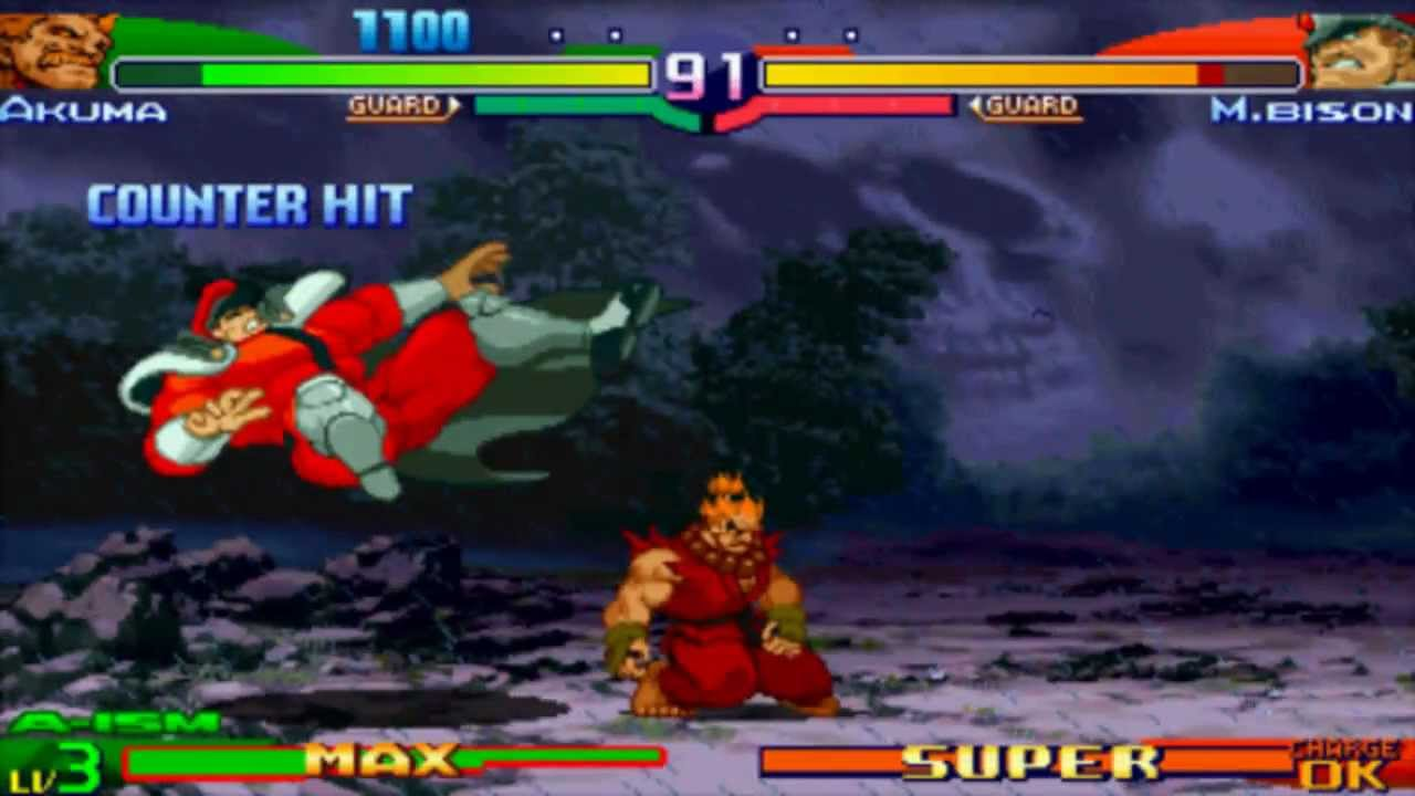 😝 Street fighter alpha 3 max cso download | Download Street