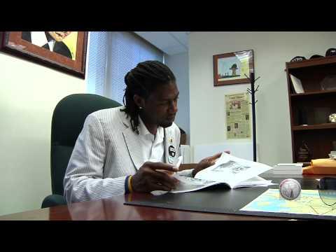 Councilmember Jumaane Williams Supports Reel Sisters Film Festival