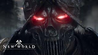 New World: Aeternum Awaits - Official Trailer