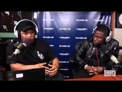 Kevin Hart Responds To Mike Epps & Aries Spears For First Time