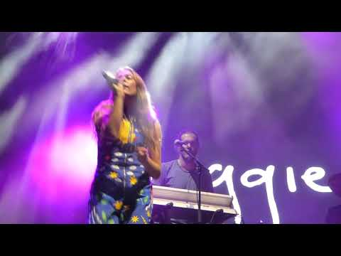 Maggie Rogers - Back In My Body (HD) - Alexandra Palace - 15.06.18