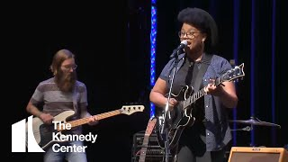 Amythyst Kiah - Millennium Stage (September 13, 2016)