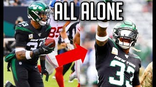 "NFL Best ""All By Myself"" Moments 