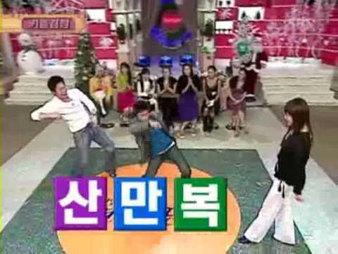 배슬기 - 복고댄스 4탄