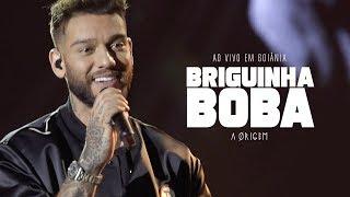 Lucas Lucco - Briguinha Boba (Pã Pã Rã Pã Pã) | DVD A Ørigem (Ao Vivo em Goiânia)