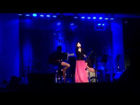 Zen8駐唱歌手: 高瑞希-辛德瑞拉