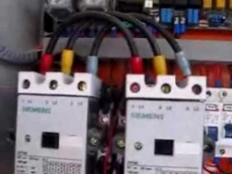 Automatic Transfer Switch Ats Design By Unsw Engineer