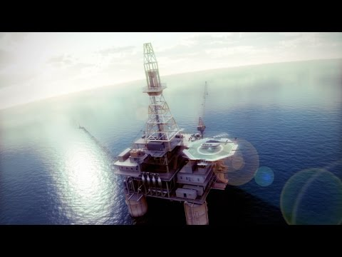 Saba Studios Oil and Gas Animation Show Reel 2014