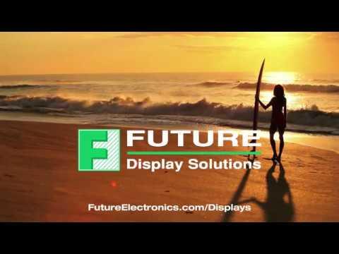 Future Display Solutions - Crack