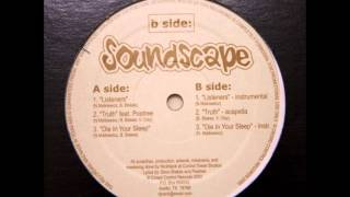 Soundscape - Die In Your Sleep