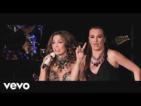 Thalía - Mujeres (Viva Tour