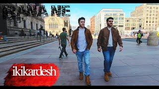 ikikardesh - Bana Ne (Official Music Video)