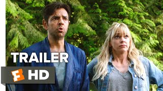 Overboard Trailer #1 (2018) | Movieclips Trailers HD