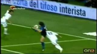 Zlatan Ibrahimovic All 7 Backheel Goals HD