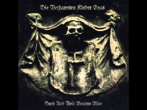 Die Verbannten Kinder Evas - Mistrust online metal music video by DIE VERBANNTEN KINDER EVAS