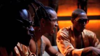 Pretty Ricky XXL (Official Video) [2008] with 4Play