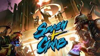 Smash + Grab - Teaser Trailer
