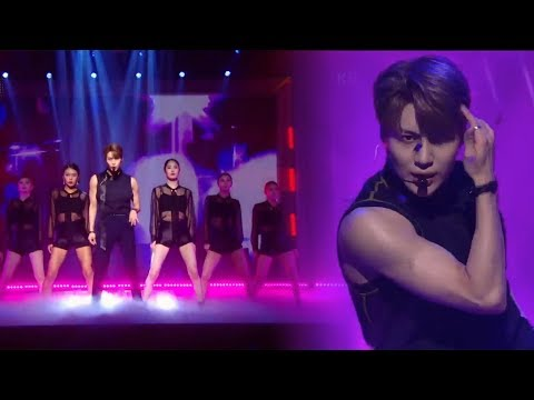 TAEMIN 태민 MOVE 1주차 무대 교차편집 stage mix
