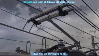 [Vietsub] Rain: Garden of Words OST - Motohiro Hata