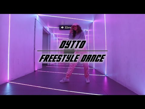 Dytto   Dance Freestyle   Pill