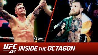 UFC 257: Inside the Octagon - Poirier vs McGregor 2
