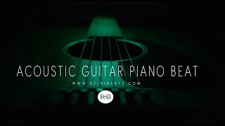 [FREE] Acoustic Guitar Piano Instrumental Beat 2019