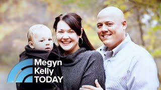 How This Separated Couple Makes 'Nesting' Work For Them | Megyn Kelly TODAY