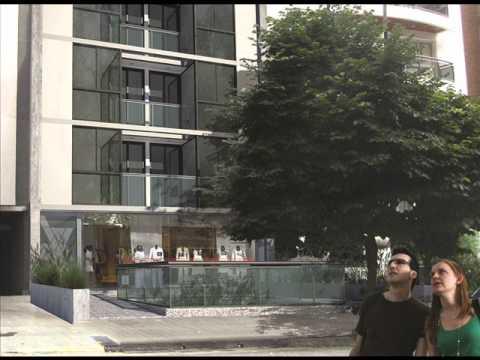 Sergio Villella presenta Torre Cipres
