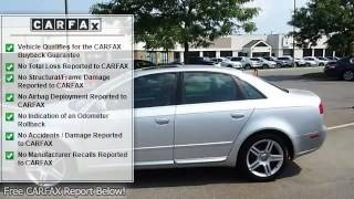2008 Audi A4 - Kelly Infiniti - Danvers, MA 01923 - FM403492A