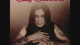 Ozzy Osbourne- Gets Me Through